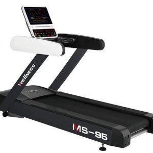 máy chạy bộ MS95