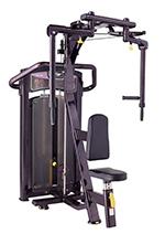 Thiết bị phòng tập Gym