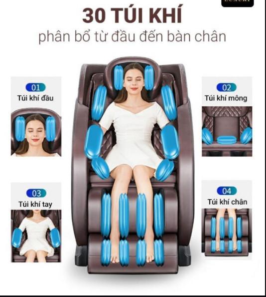 ghế massage kw988h