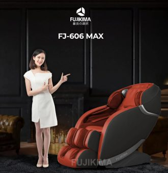 ghế massage fujikima 606