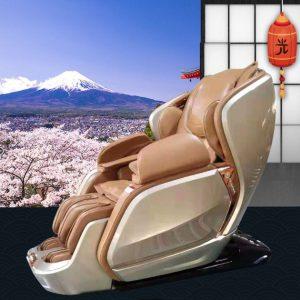 Ghế massage OKINAWA JS 901 PRO